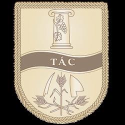Tác címer 300x300px