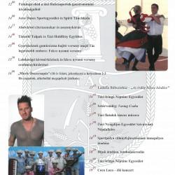 Táci Falunap 2015. augusztus 15.