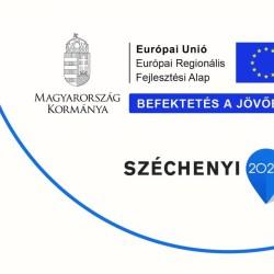 Széchenyi2020 - ERFA