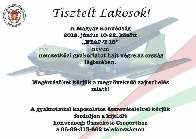 ETAP plakát