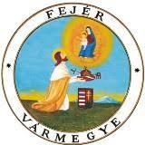 Fejér-megye-címere